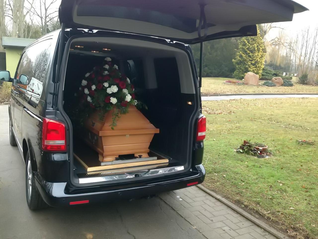 Adamski Bestattungen